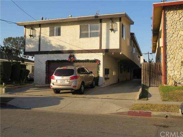 4543 W 173rd Street, Lawndale, CA 90260 (#SB20253601) :: The Alvarado Brothers