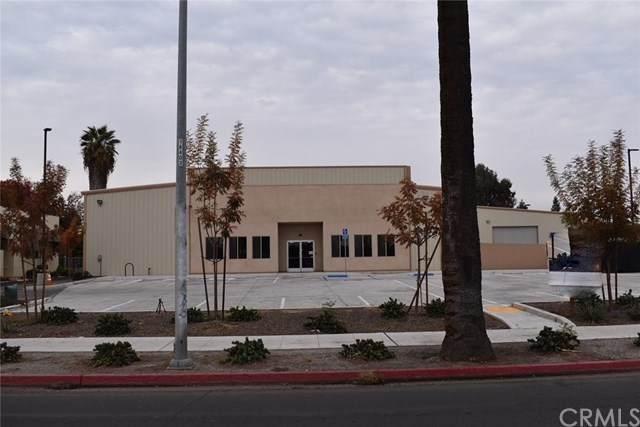 5421 E Olive Avenue, Fresno, CA 93727 (#SP20256151) :: The Alvarado Brothers