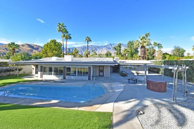 2178 S Brentwood Drive, Palm Springs, CA 92264 (#219054377DA) :: Compass