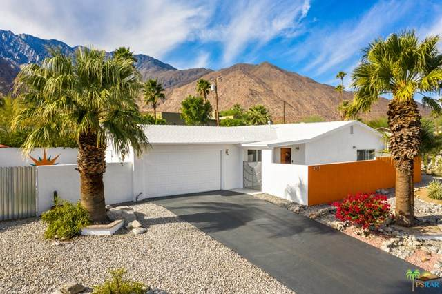 2775 N Girasol Avenue, Palm Springs, CA 92262 (#20669442) :: The Alvarado Brothers