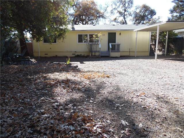 10611 Pingree Road, Clearlake Oaks, CA 95423 (#LC20255706) :: The Results Group