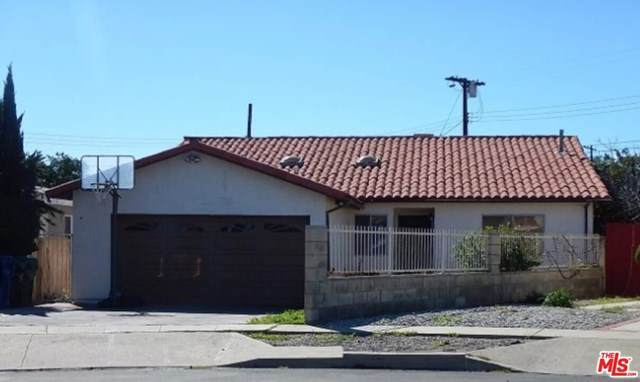 14940 Hiawatha Street, Mission Hills (San Fernando), CA 91345 (#20670106) :: American Real Estate List & Sell