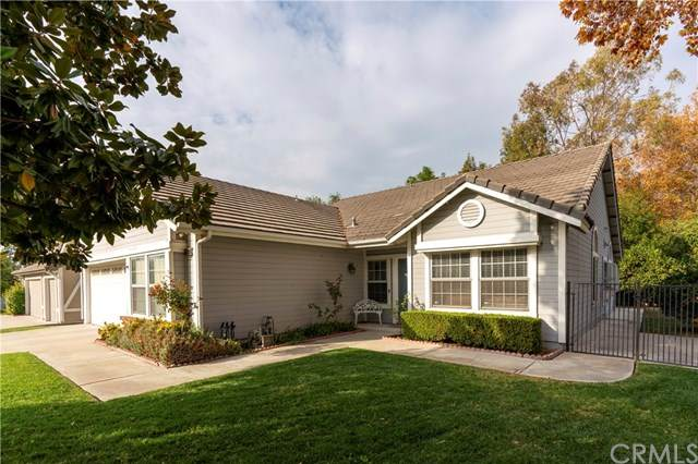 26094 Brentwood Avenue, Loma Linda, CA 92354 (#EV20255409) :: Compass
