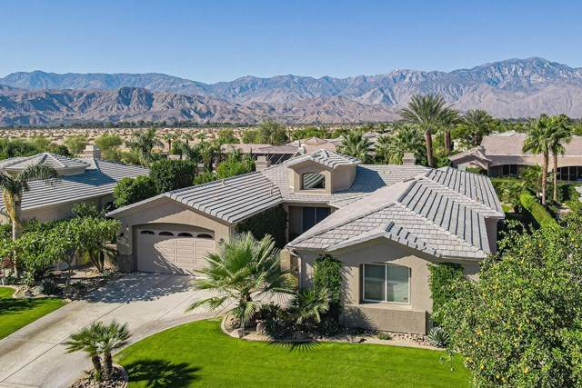 3 Lyon Road, Rancho Mirage, CA 92270 (#219054431DA) :: American Real Estate List & Sell