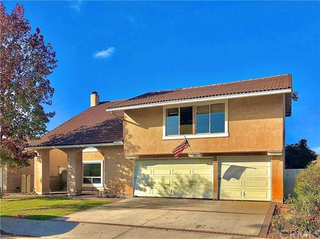 4233 Paseo De Plata, Cypress, CA 90630 (#OC20252898) :: Bob Kelly Team