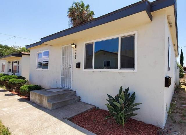 225-29 S 36Th St, San Diego, CA 92113 (#PTP2002028) :: The Results Group