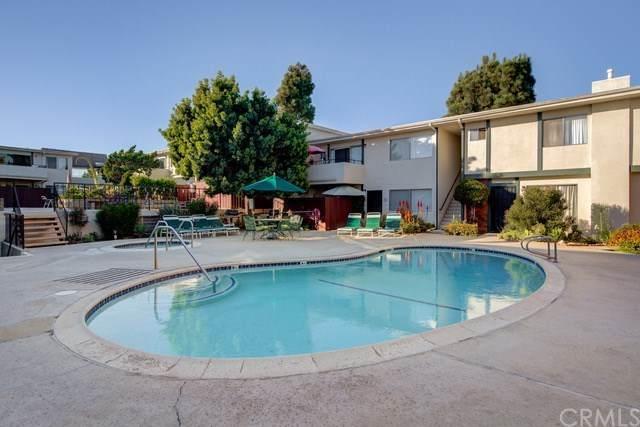 14807 Condon Avenue #106, Lawndale, CA 90260 (#SB20250687) :: The Alvarado Brothers