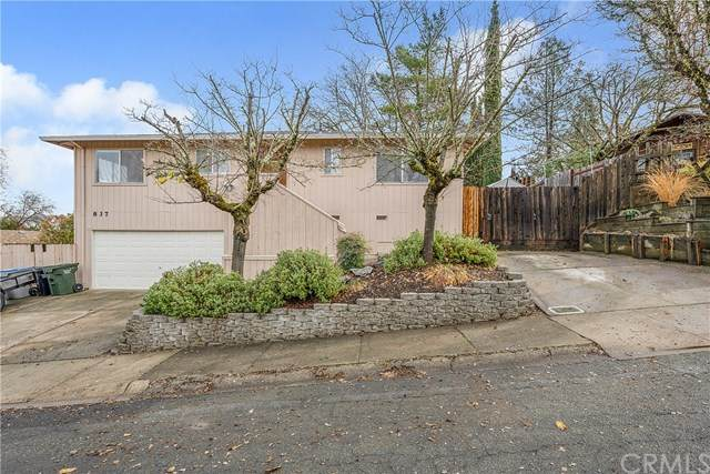837 14th Street, Lakeport, CA 95453 (#LC20257125) :: RE/MAX Masters
