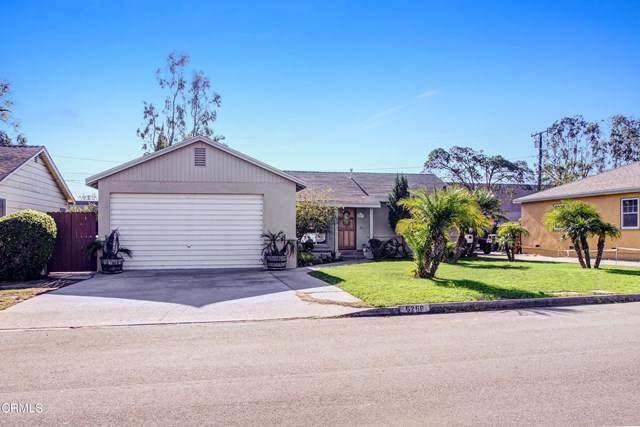 6268 Montalvo Drive, Ventura, CA 93003 (#V1-3001) :: Zutila, Inc.