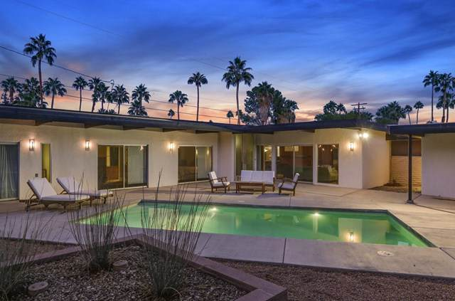 2120 E Paseo Gracia, Palm Springs, CA 92262 (#219054462PS) :: The DeBonis Team