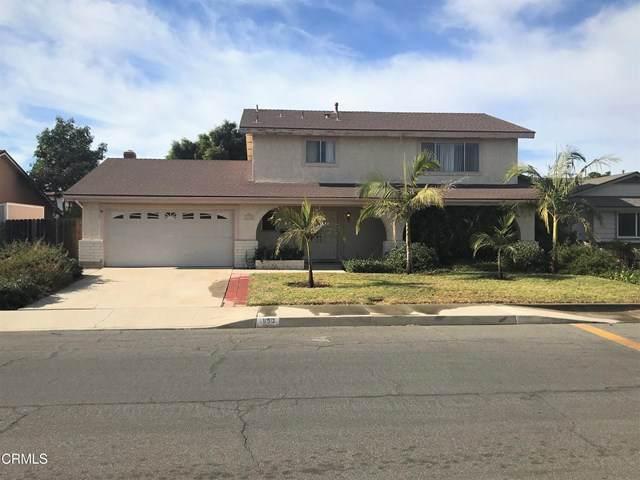 1159 N Modesto Avenue, Camarillo, CA 93010 (#V1-3005) :: Zutila, Inc.