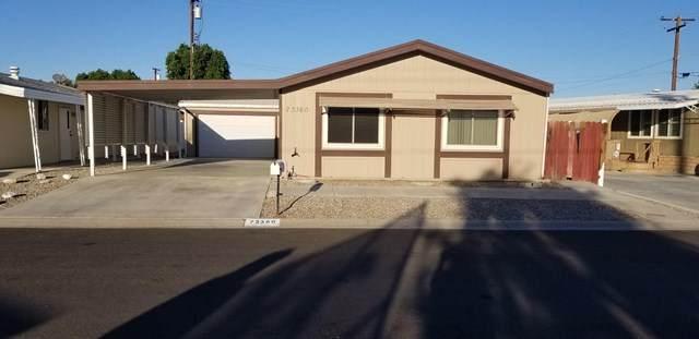 73360 San Carlos Drive, Thousand Palms, CA 92276 (#219054470DA) :: Realty ONE Group Empire