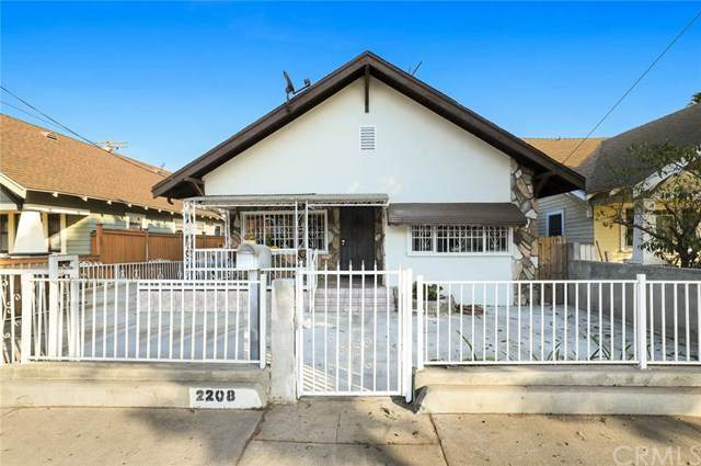 2208 Daly Street, Los Angeles (City), CA 90031 (#AR20252346) :: RE/MAX Masters