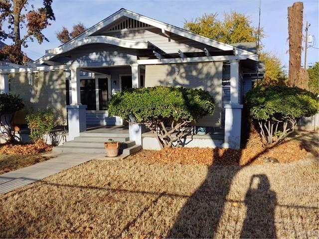 317 N C Street, Madera, CA 93638 (#MD20257967) :: Koster & Krew Real Estate Group | Keller Williams