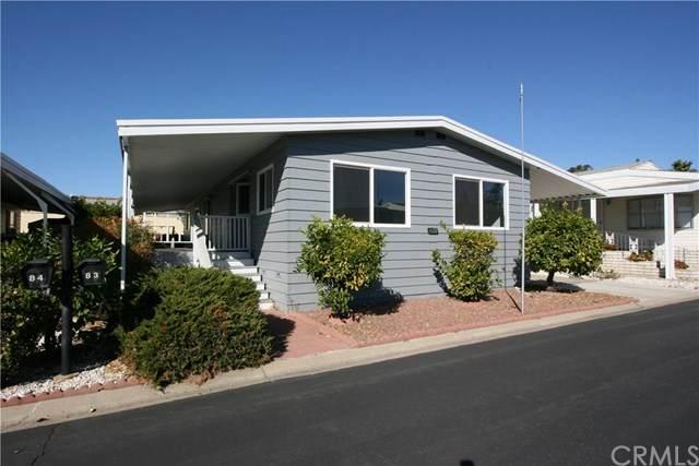 24701 Raymond Way #83, Lake Forest, CA 92630 (#OC20258001) :: Hart Coastal Group