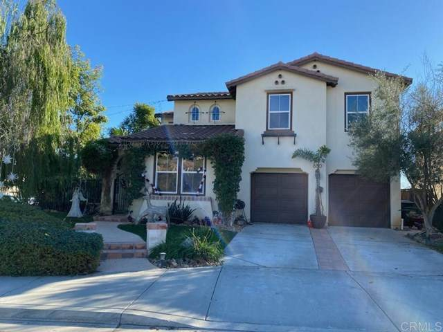 880 Chandelier Court, San Marcos, CA 92078 (#NDP2003571) :: eXp Realty of California Inc.