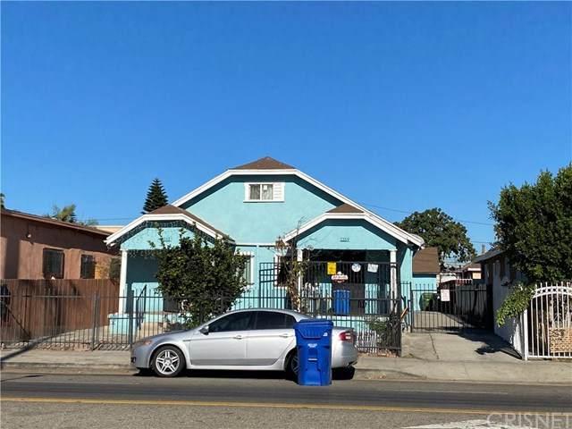 1159 Vernon Avenue - Photo 1