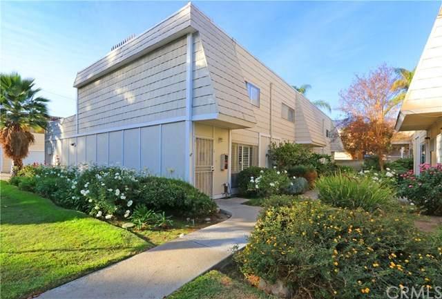 1434 Highland Avenue #5, Duarte, CA 91010 (#AR20258227) :: The Alvarado Brothers