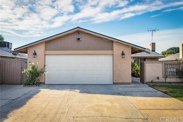 25803 Amapolas Street, Loma Linda, CA 92354 (#EV20257964) :: Realty ONE Group Empire