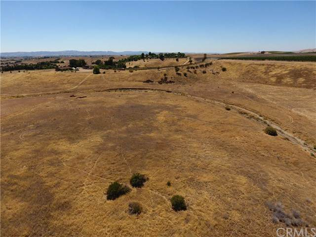 0 Hog Canyon Road, San Miguel, CA 93451 (#NS20258427) :: Realty ONE Group Empire