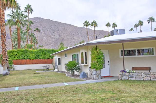 792 E Mesquite Avenue, Palm Springs, CA 92264 (#219054536DA) :: Re/Max Top Producers