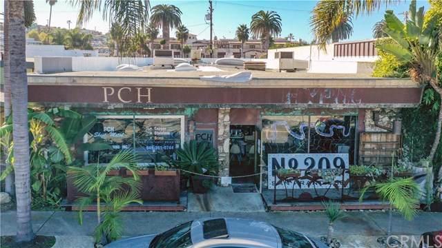 120 Calle De Los Molinos, San Clemente, CA 92672 (#OC20258408) :: Steele Canyon Realty