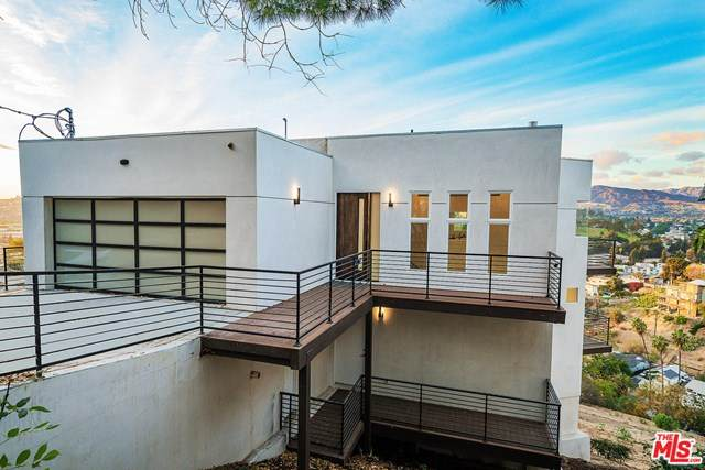 3663 Kinney Street, Los Angeles (City), CA 90065 (#20670626) :: RE/MAX Masters