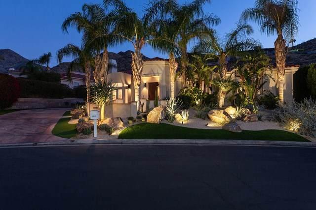 38839 Maracaibo Circle W, Palm Springs, CA 92264 (#219054544DA) :: Compass