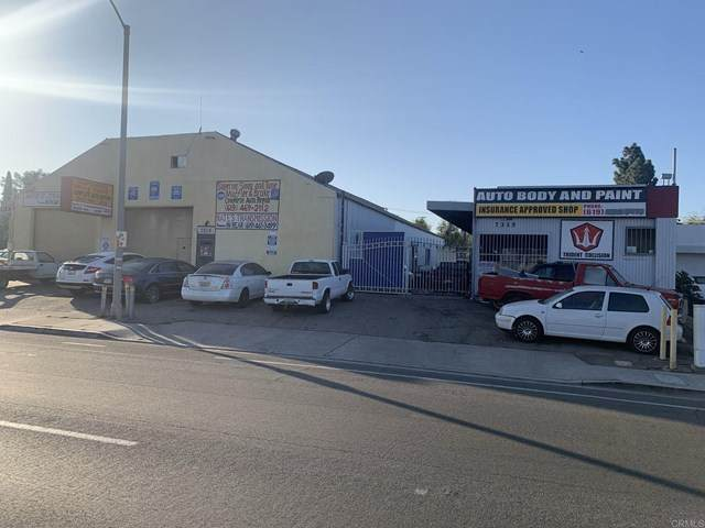 Lemon Grove, CA 91945 :: Mainstreet Realtors®