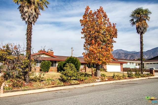 35360 Panorama Drive, Yucaipa, CA 92399 (#20671406) :: Bob Kelly Team
