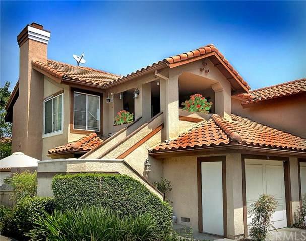 44 Vista Barranca, Rancho Santa Margarita, CA 92688 (#OC20258613) :: Team Forss Realty Group