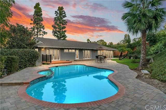 5230 Middlecrest Road, Rancho Palos Verdes, CA 90275 (#OC20256305) :: The Alvarado Brothers