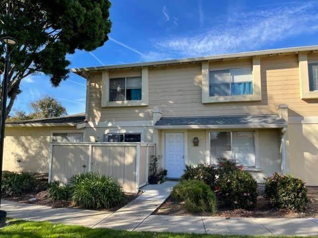 1887 Cherokee Drive #3, Salinas, CA 93906 (#ML81823420) :: Zutila, Inc.