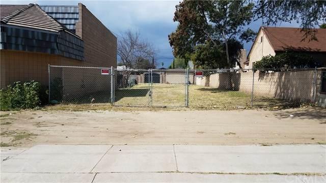 127 N Campus Avenue, Ontario, CA 91764 (#TR20258952) :: BirdEye Loans, Inc.