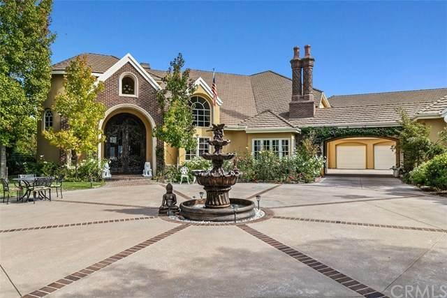 16 Shire, Coto De Caza, CA 92679 (#OC20258674) :: Doherty Real Estate Group
