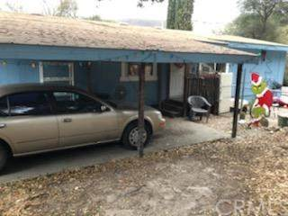3010 13th Street, Clearlake, CA 95422 (#LC20258659) :: Realty ONE Group Empire
