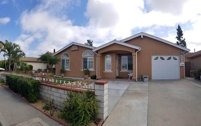 7833 Burlington Way, San Diego, CA 92126 (#200054168) :: Millman Team