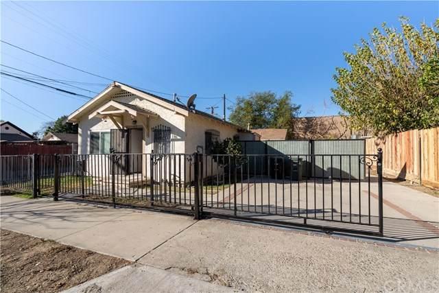 412 S Palm Avenue, Ontario, CA 91762 (#CV20258703) :: Mainstreet Realtors®