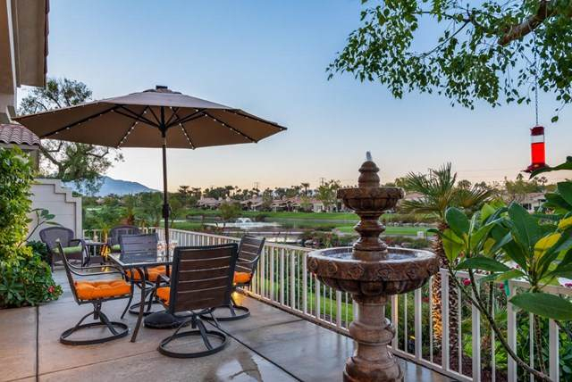 882 Red Arrow Trail, Palm Desert, CA 92211 (#219054608PS) :: American Real Estate List & Sell