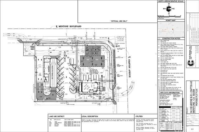 2090 Mentone Boulevard, Mentone, CA 92359 (#EV20259747) :: The DeBonis Team