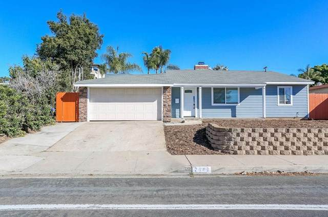 2443 Burgener, San Diego, CA 92110 (#200054228) :: Realty ONE Group Empire