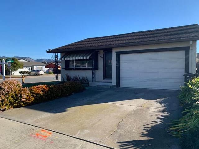 650 Peartree Drive, Watsonville, CA 95076 (#ML81823592) :: Zutila, Inc.