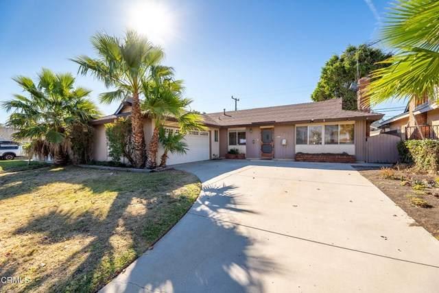 1581 Swansea Avenue, Ventura, CA 93004 (#V1-3054) :: Zutila, Inc.