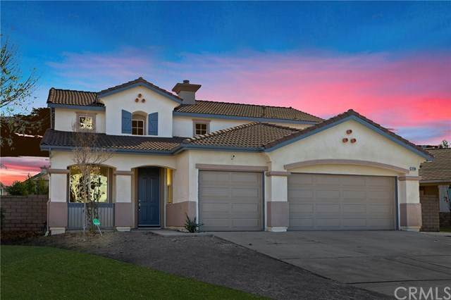31268 Sierra View Court, Menifee, CA 92584 (#SW20258917) :: Crudo & Associates