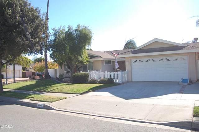 3240 Landen Street, Camarillo, CA 93010 (#V1-3059) :: Compass