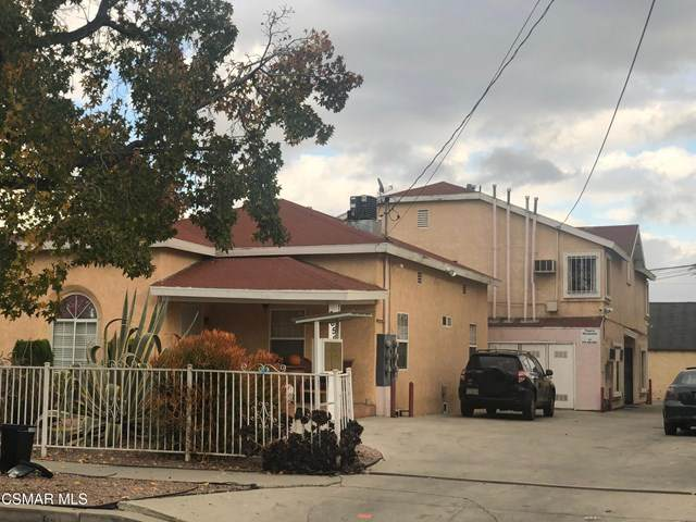 6856 Agnes Avenue, North Hollywood, CA 91605 (#220011412) :: RE/MAX Masters