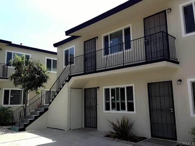4365-69 Rosebud Lane, La Mesa, CA 91941 (#NDP2003700) :: The Alvarado Brothers