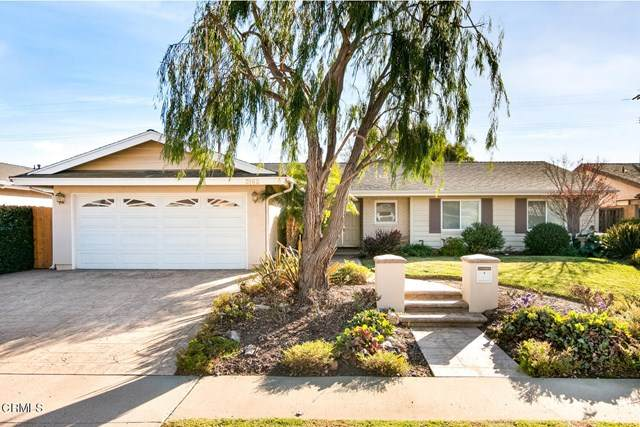 3162 Corby Avenue, Camarillo, CA 93010 (#V1-3065) :: Compass