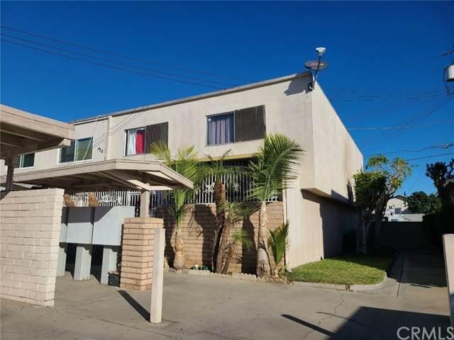 730 Frankel Avenue B4, Montebello, CA 90640 (#CV20260243) :: The DeBonis Team