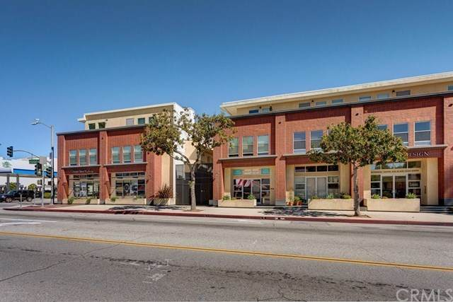 1401 Mission Street #205, South Pasadena, CA 91030 (#DW20260219) :: RE/MAX Masters